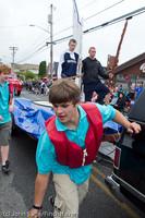7468 Strawberry Festival Grand Parade 2011