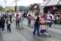 7516 Strawberry Festival Grand Parade 2011