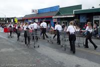 7532 Strawberry Festival Grand Parade 2011