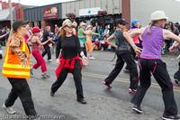 7546 Strawberry Festival Grand Parade 2011