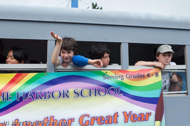 7668 Strawberry Festival Grand Parade 2011