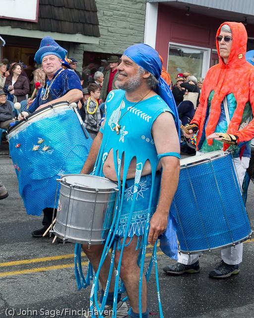 7705 Strawberry Festival Grand Parade 2011