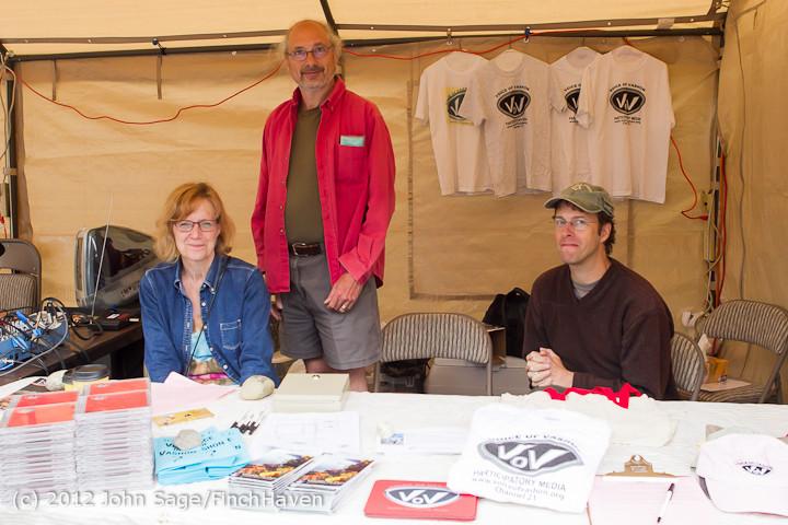 1174 Vashon Strawberry Festival Sunday 2012