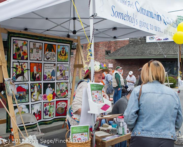 1175 Vashon Strawberry Festival Sunday 2012