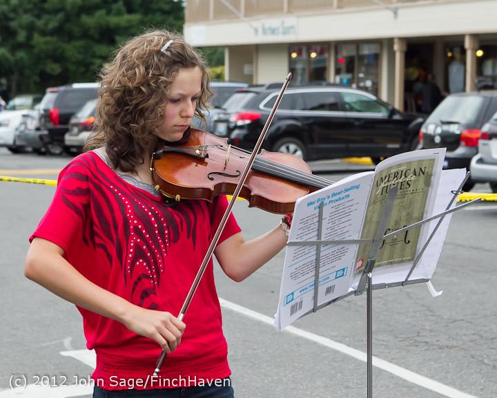 1178 Vashon Strawberry Festival Sunday 2012