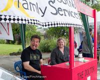 1183 Vashon Strawberry Festival Sunday 2012