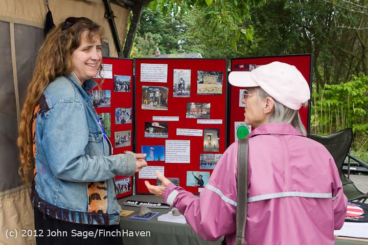 1194 Vashon Strawberry Festival Sunday 2012