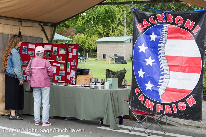 1195 Vashon Strawberry Festival Sunday 2012