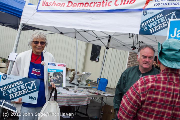 1199 Vashon Strawberry Festival Sunday 2012
