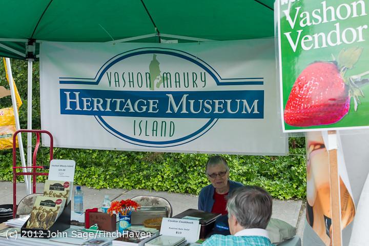 1204 Vashon Strawberry Festival Sunday 2012
