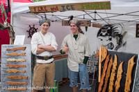 1209 Vashon Strawberry Festival Sunday 2012