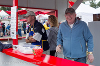 1215 Vashon Strawberry Festival Sunday 2012