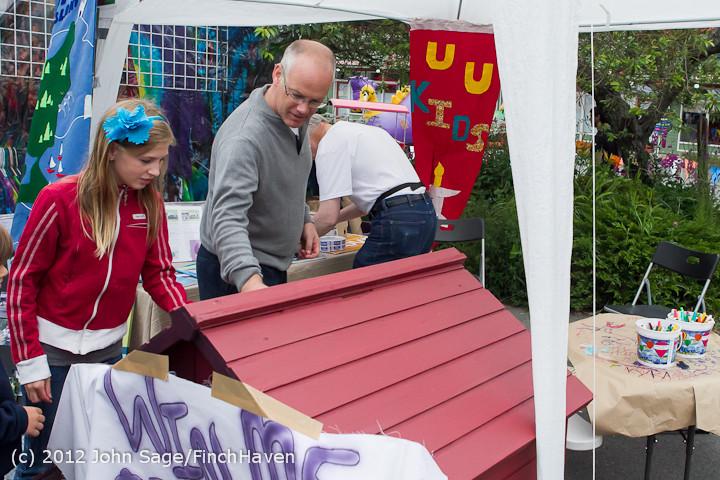1272 Vashon Strawberry Festival Sunday 2012