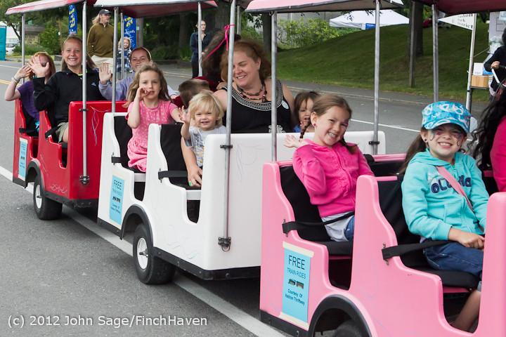 1309 Vashon Strawberry Festival Sunday 2012