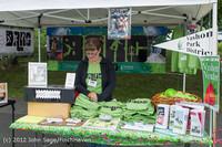 1316 Vashon Strawberry Festival Sunday 2012