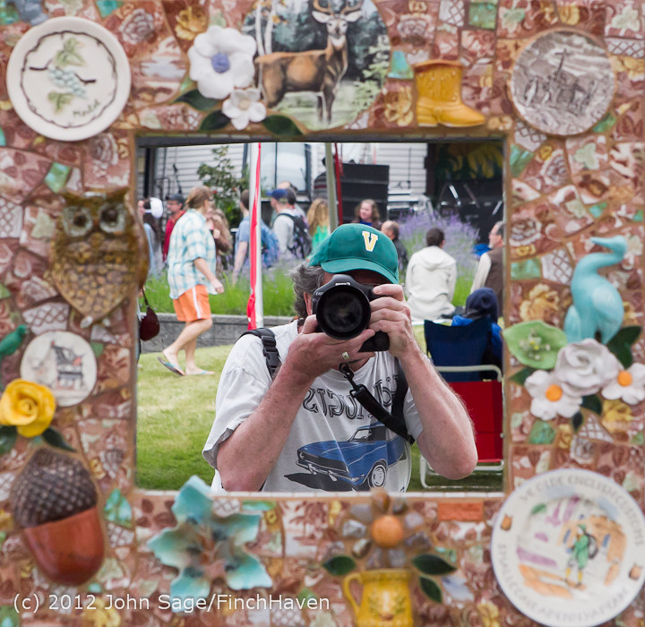 1378 Vashon Strawberry Festival Sunday 2012