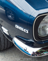 1805 Tom Stewart Classic Car Show 2012