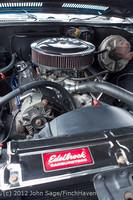 1808 Tom Stewart Classic Car Show 2012