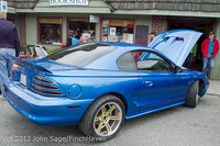 1814 Tom Stewart Classic Car Show 2012