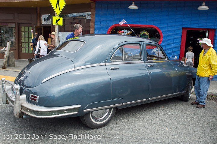 1828 Tom Stewart Classic Car Show 2012