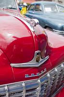 1831 Tom Stewart Classic Car Show 2012