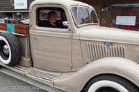 1835 Tom Stewart Classic Car Show 2012