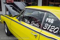 1837 Tom Stewart Classic Car Show 2012