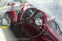 1845 Tom Stewart Classic Car Show 2012