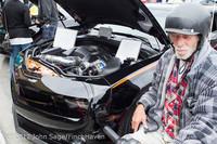 1849 Tom Stewart Classic Car Show 2012