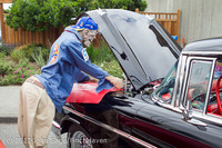 1859 Tom Stewart Classic Car Show 2012