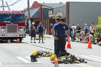 18616 VIFR Firefighter Challenge 2012