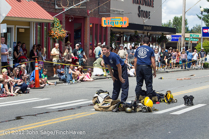 18617 VIFR Firefighter Challenge 2012