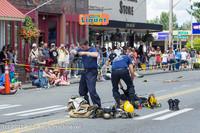 18619 VIFR Firefighter Challenge 2012