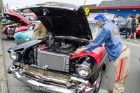 1861 Tom Stewart Classic Car Show 2012