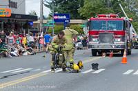 18622 VIFR Firefighter Challenge 2012
