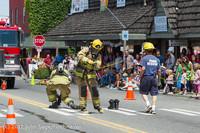 18625 VIFR Firefighter Challenge 2012