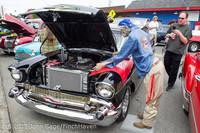 1862 Tom Stewart Classic Car Show 2012