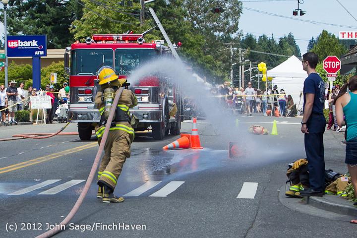 18633 VIFR Firefighter Challenge 2012