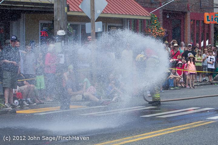 18639 VIFR Firefighter Challenge 2012