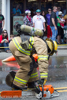 18642 VIFR Firefighter Challenge 2012
