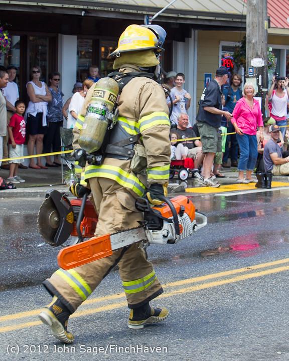 18645 VIFR Firefighter Challenge 2012