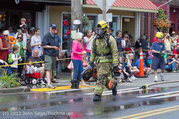 18649 VIFR Firefighter Challenge 2012