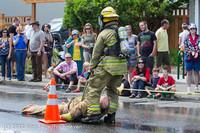 18654 VIFR Firefighter Challenge 2012