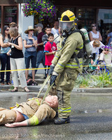 18657 VIFR Firefighter Challenge 2012