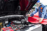 1865 Tom Stewart Classic Car Show 2012