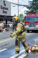 18661 VIFR Firefighter Challenge 2012