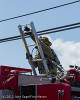 18666 VIFR Firefighter Challenge 2012