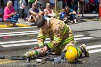18692 VIFR Firefighter Challenge 2012