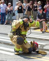 18695 VIFR Firefighter Challenge 2012