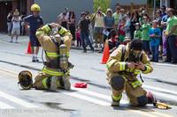 18697 VIFR Firefighter Challenge 2012